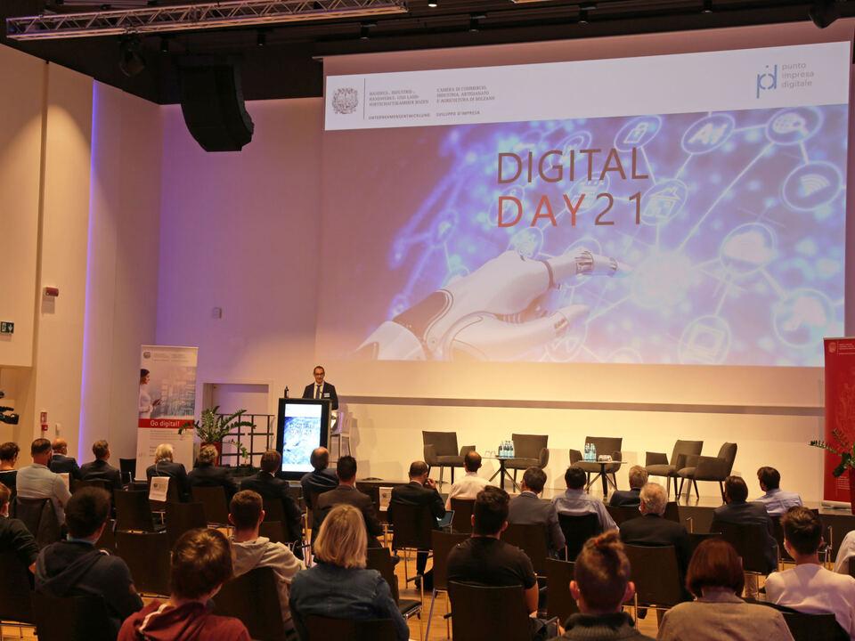 Digital Day (c) hk
