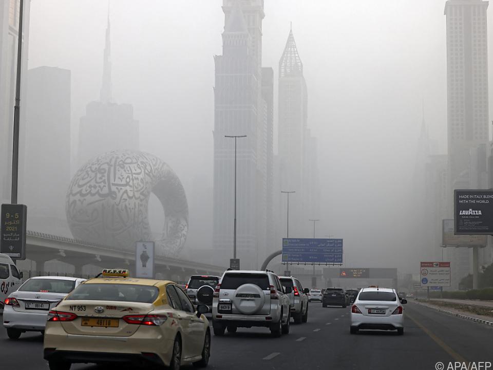 Dubai will der Welt die Mobilität der Zukunft zeigen