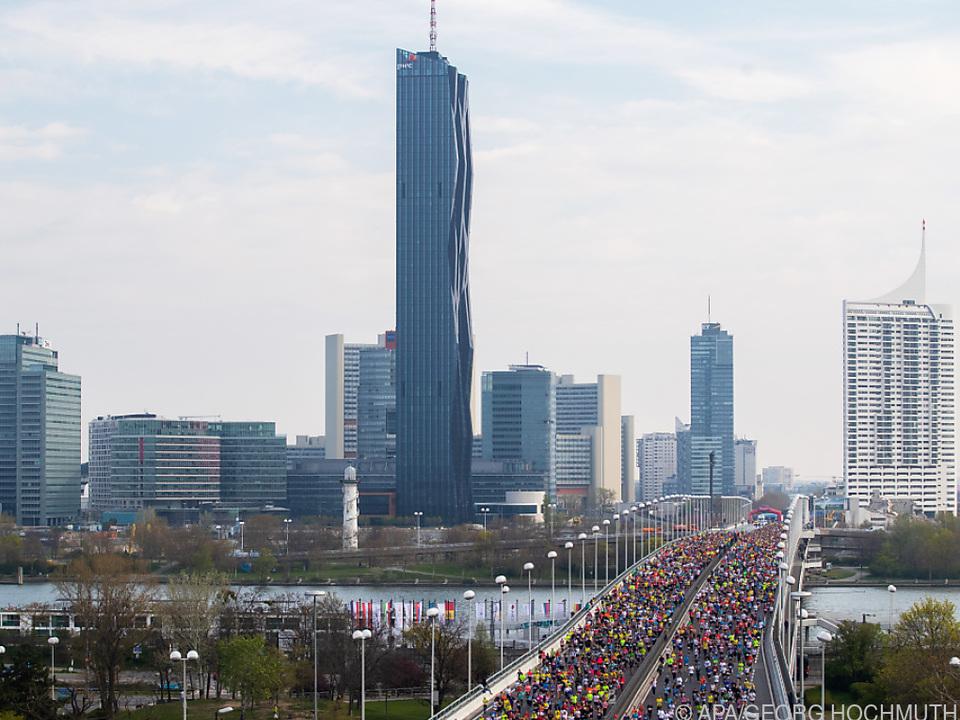 Erster Wien-Marathon seit 2019 soll gutes Beispiel abgeben