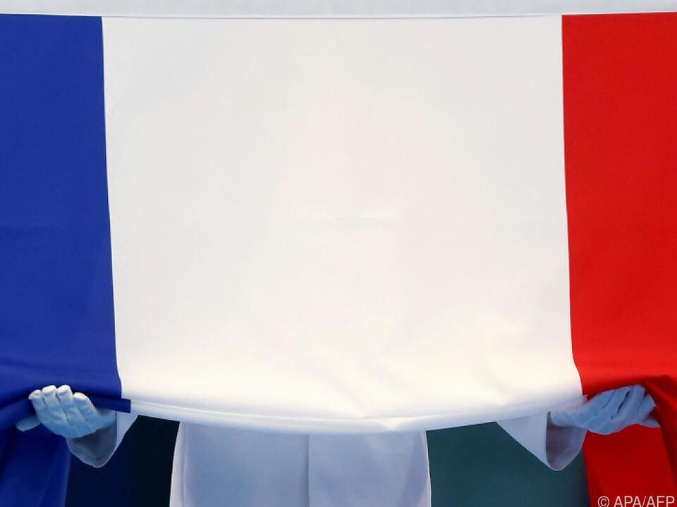 Frankreich ist nach dem Platzen des Deals verärgert