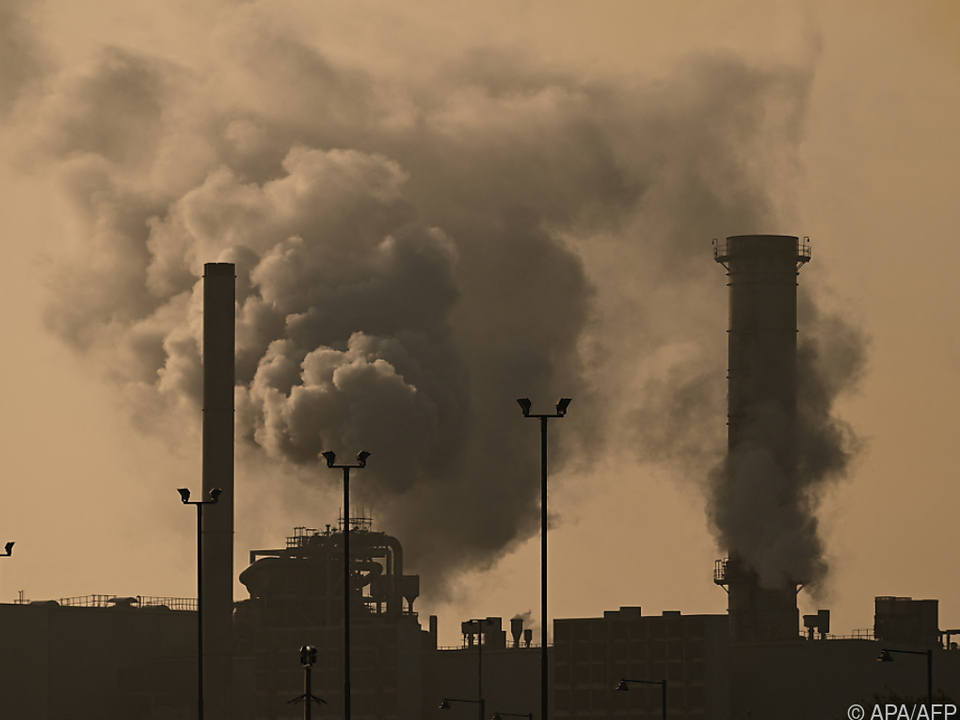 Gasverbrauch wird stark zunehmen