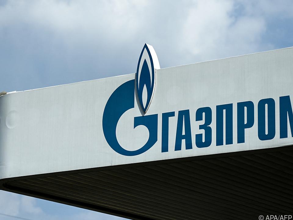 Gazprom will mehr Gas nach Europa pumpen