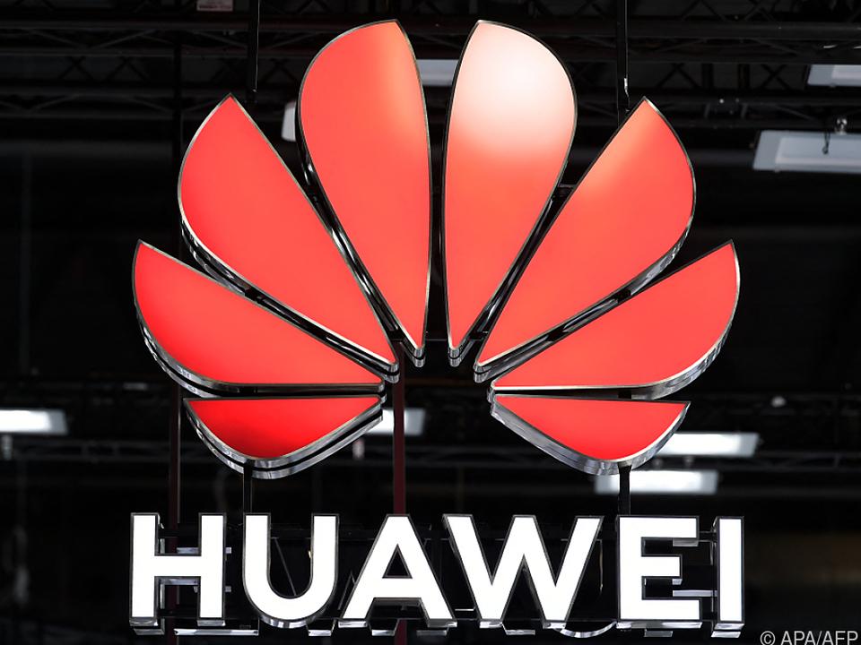 Huawei ist durch US-Sanktionen schwer angeschlagen