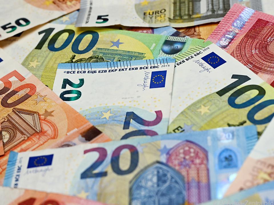 Inflation bereitet Wirtschaftsforscher weniger Sorgen