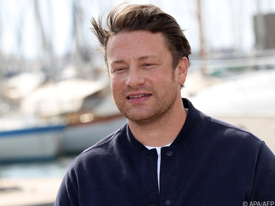 Jamie Oliver vermisst Förderung junger Talente