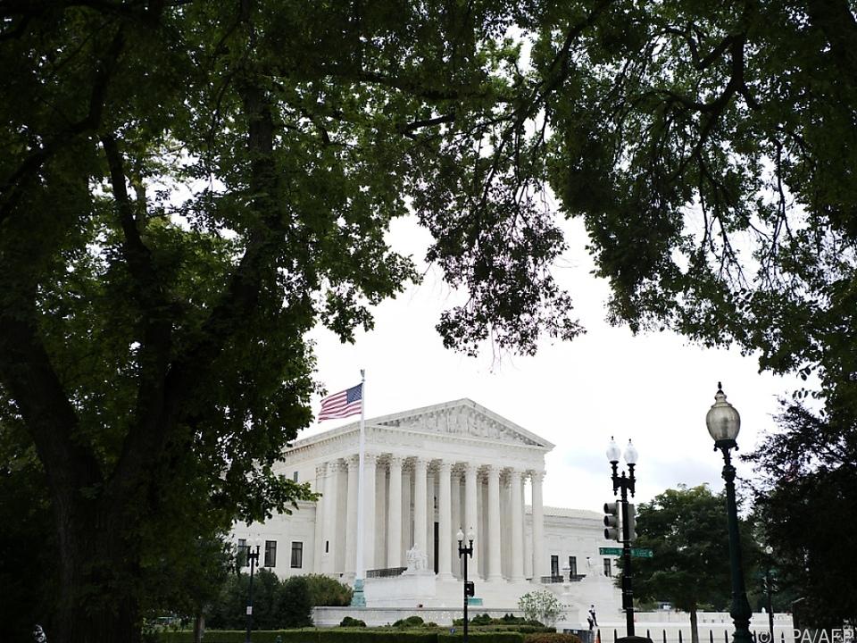 Keine Entscheidung über Verfassungsmäßigkeit des Gesetzes getroffen