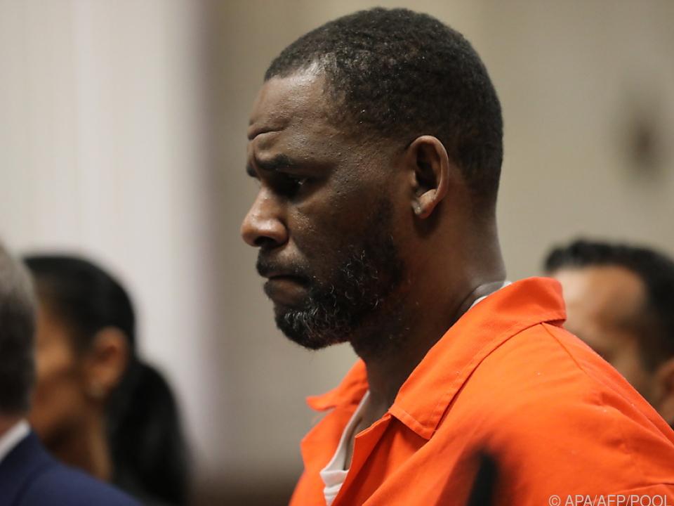Kelly droht eine Haftstrafe von zehn Jahren bis lebenslang