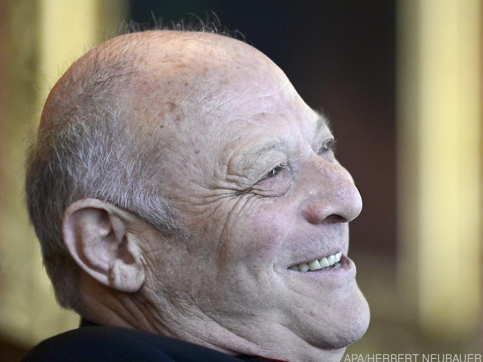 Luis Durnwalder feiert am Donnerstag seinen 80. Geburtstag