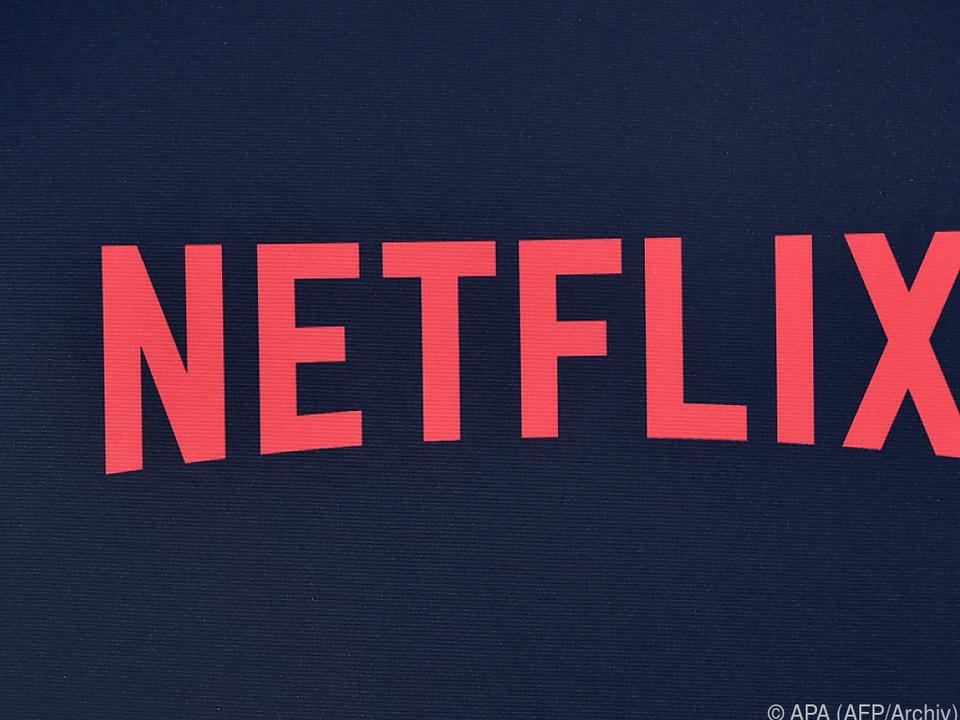 Netflix (Symbolbild) verschlägt es für die Produktion in die Alpen