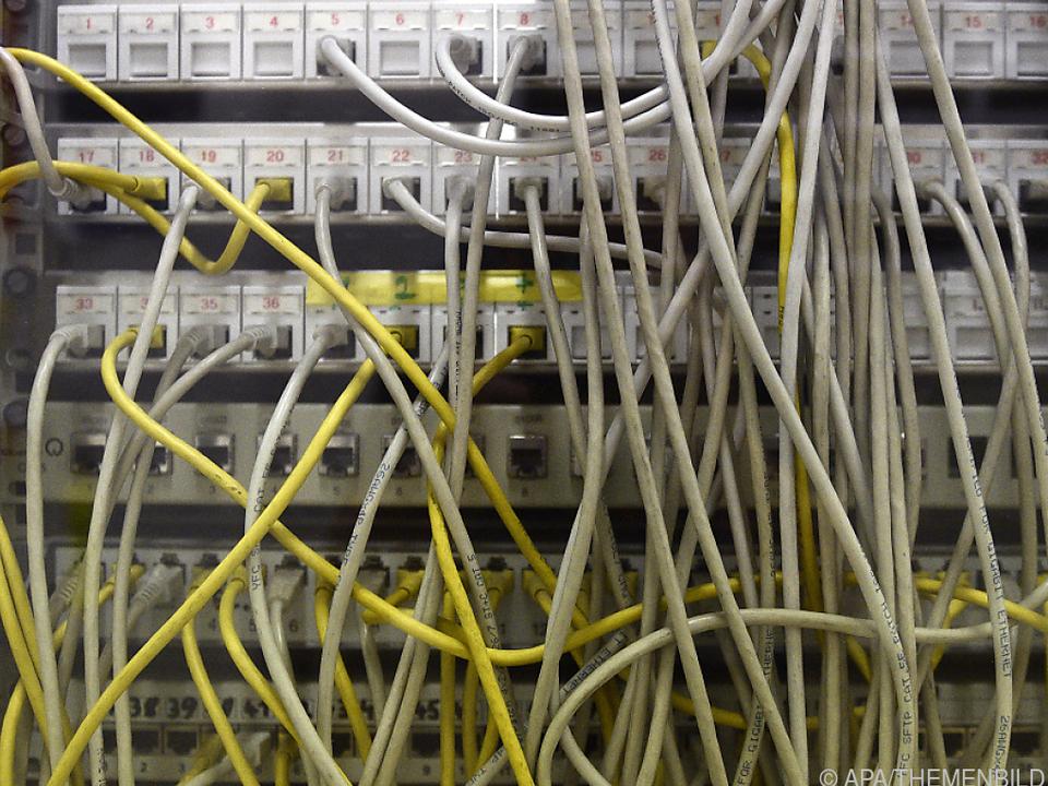 Netzwerke auf dem Prüfstand