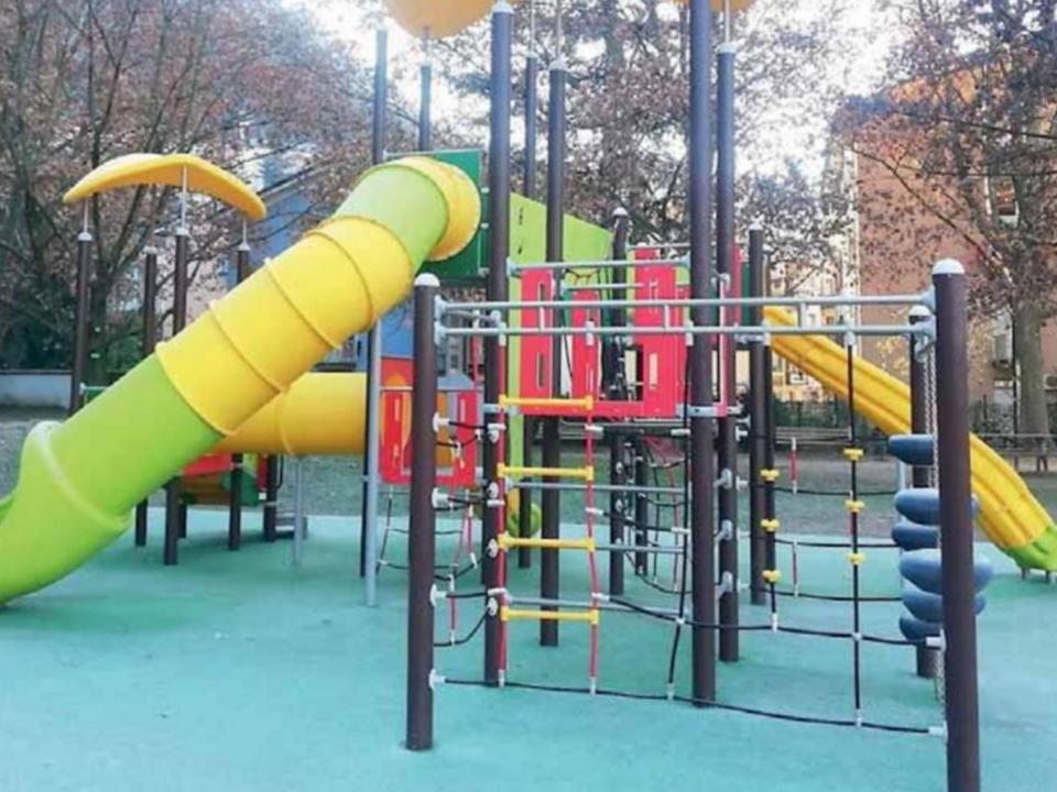 Mignone park