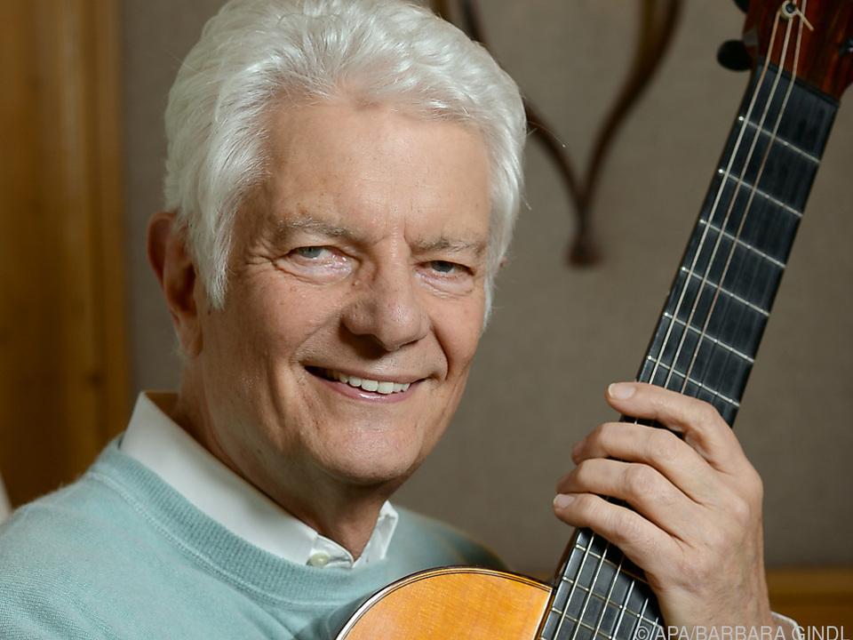 Peter Horton feiert nun 80. Geburtstag