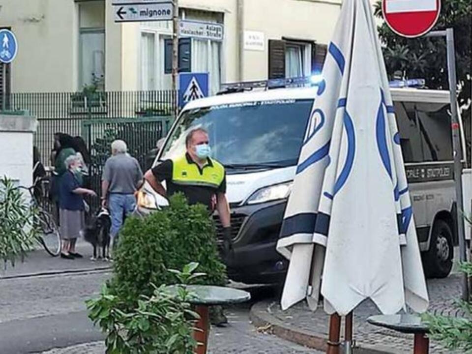 polizialocaleBz