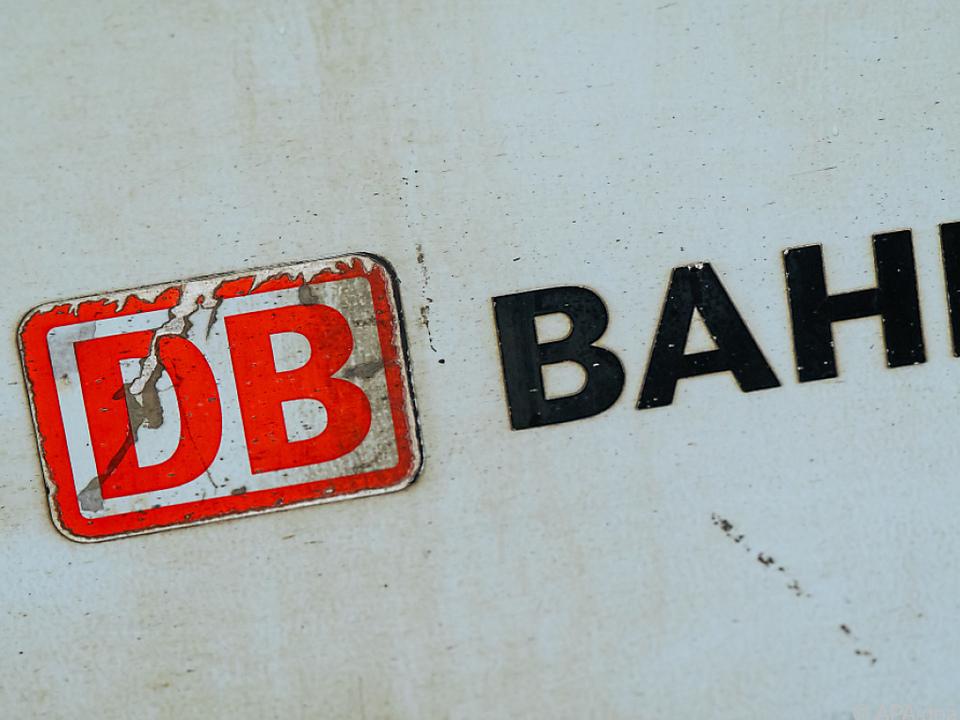 Streik bei Deutscher Bahn - Auch Österreich betroffen