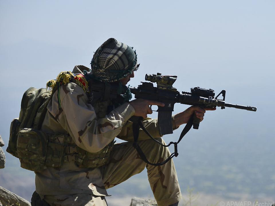 Taliban-Widerstand im Panjshir-Tal offenbar gebrochen
