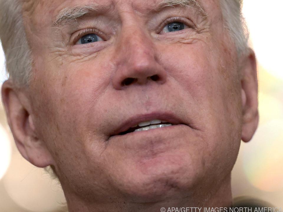 US-Präsident Biden eröffnet die UNO-Generaldebatte