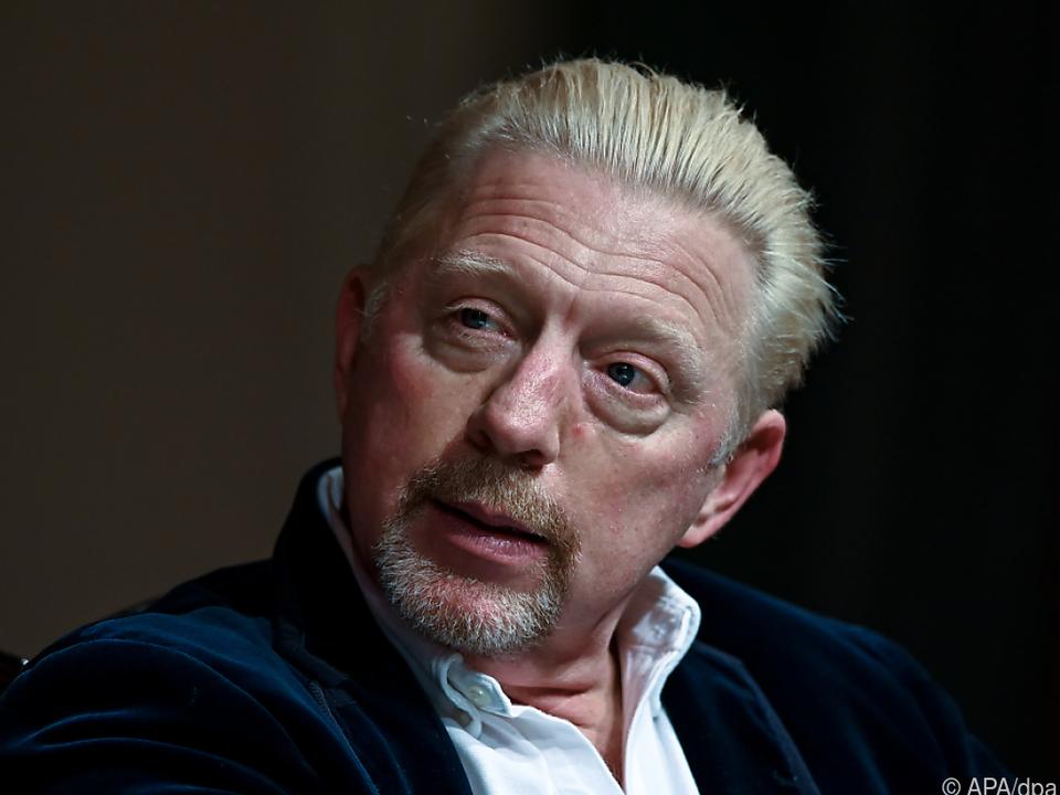 Verfahren gegen Boris Becker nun im März 2022