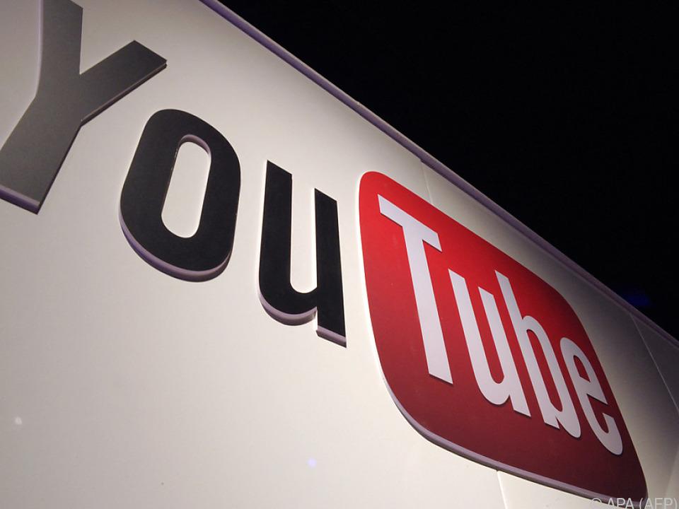 Videodienst YouTube sperrt russisches Staatsmedium