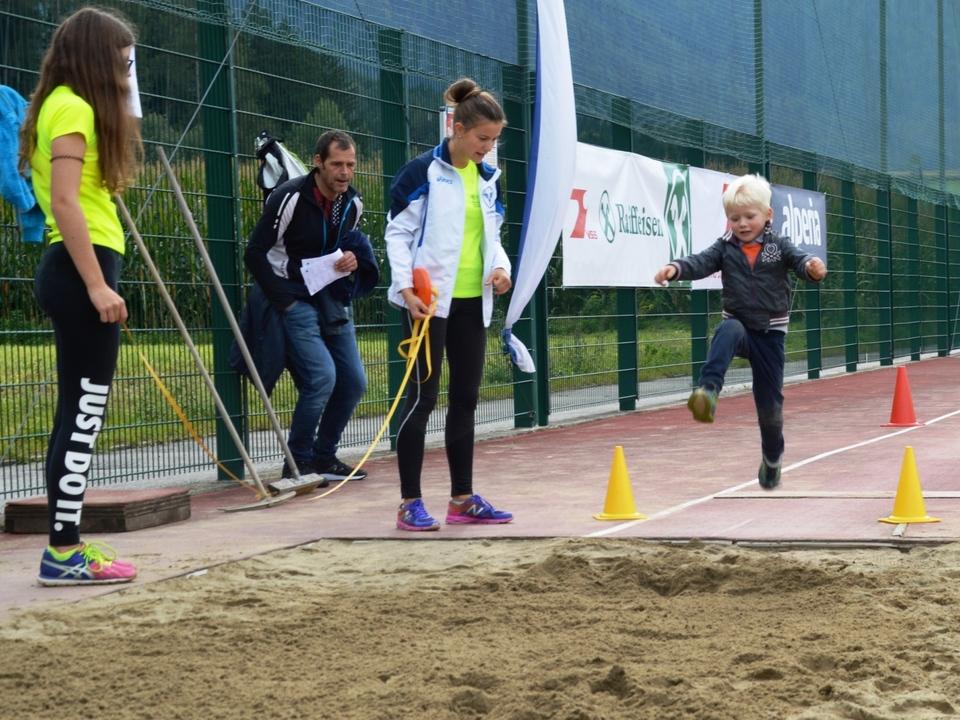 VSS-KFS Spiel- und Sportfest