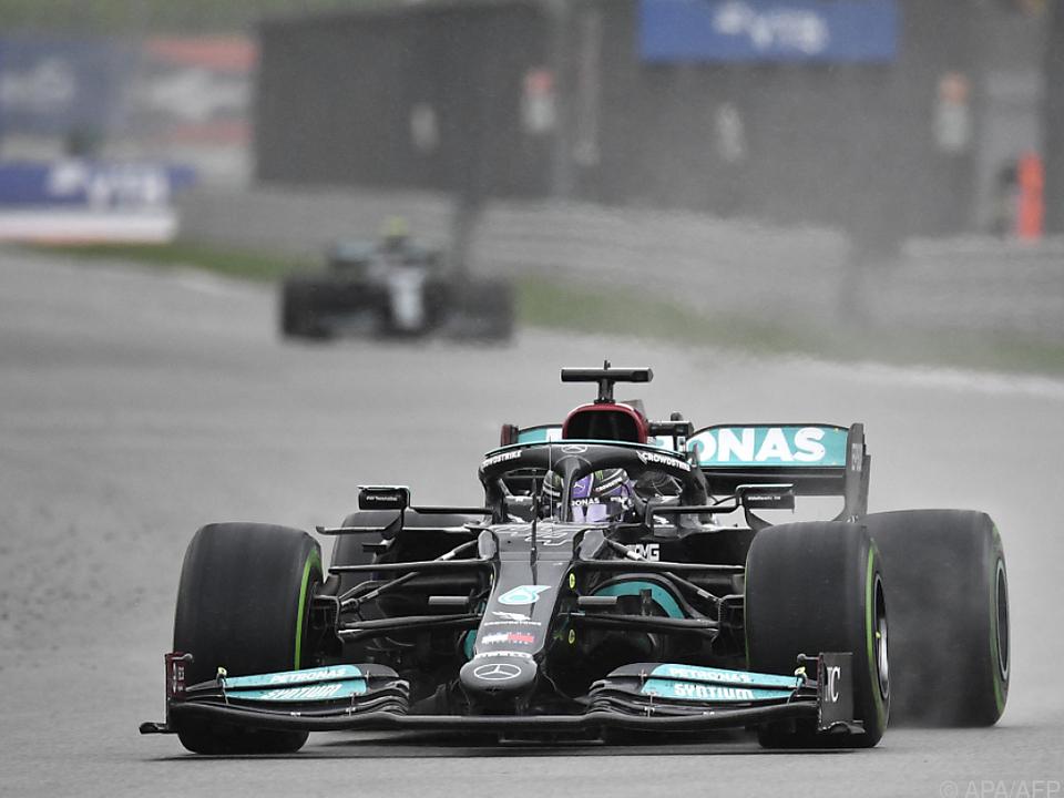 Weltmeister Hamilton muss sich doch auf 22 WM-Läufe einstellen