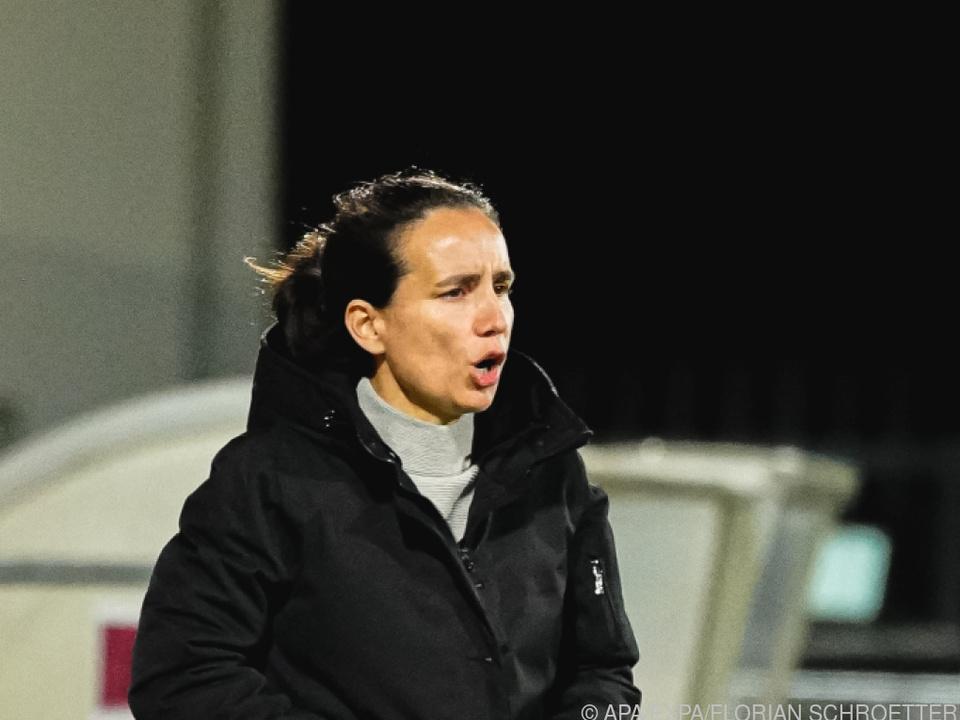 Zweiter Sieg im zweiten WM-Quali-Spiel für ÖFB-Coach Furhmann