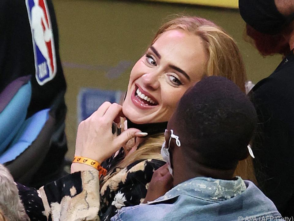 Adele mit erster Single seit Jahren