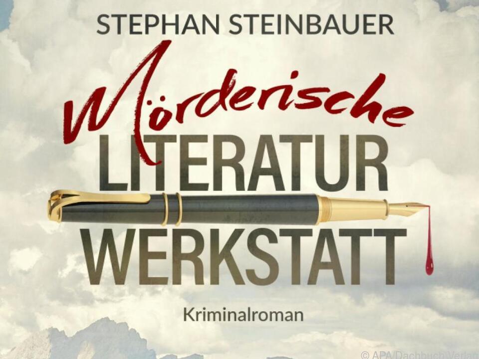 Beim Literaturseminar wird ein echter Krimi geschrieben