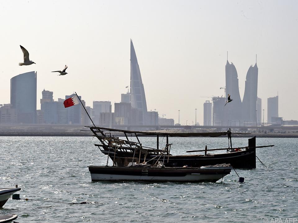 Britische Exportwirtschaft nimmt Kurs auf die Golfstaaten