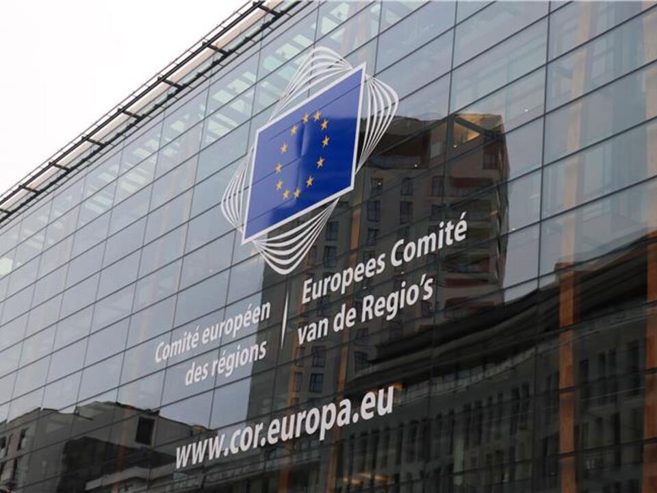 Der europäische Ausschuss der Regionen soll sich mit der europäischen Bürgerinitiative Minority Safepack befassen.