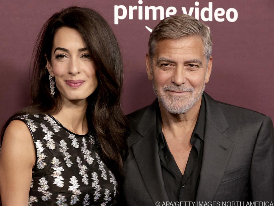 Der Hollywoodstar will sein Arbeitspensum zurückfahren
