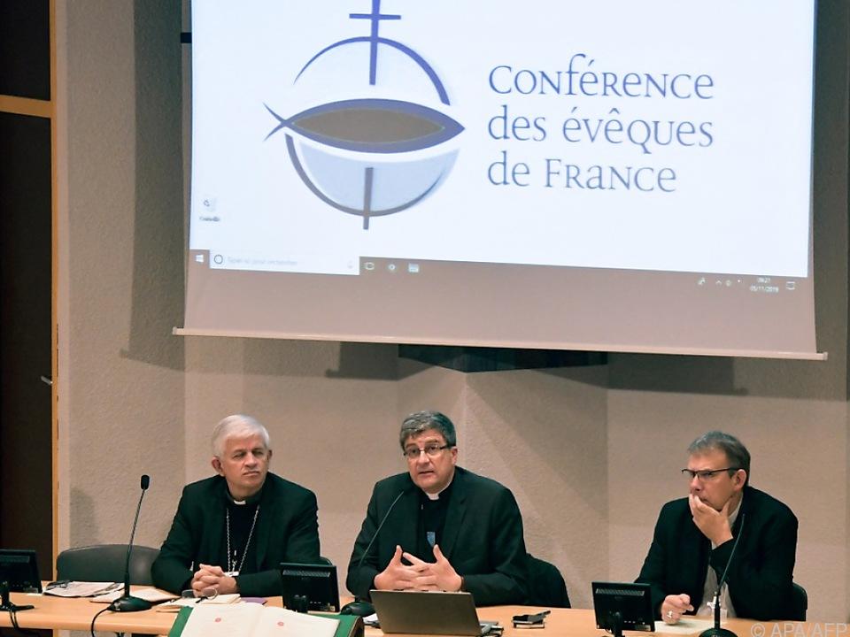 Die französischen Bischöfe stehen unter Zugzwang
