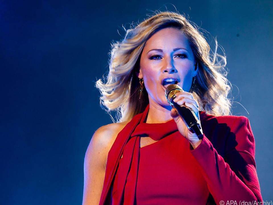 Die Sängerin bittet um die Wahrung ihrer Privatssphäre