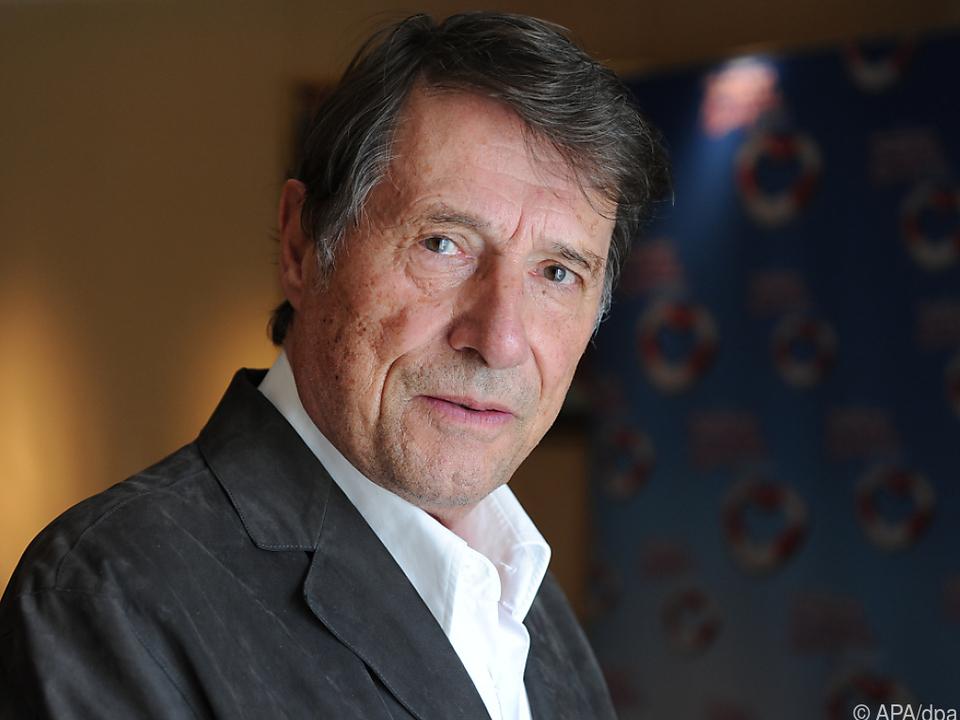 Einigung zwischen Udo Jürgens\' Kinder und Freddy Burger