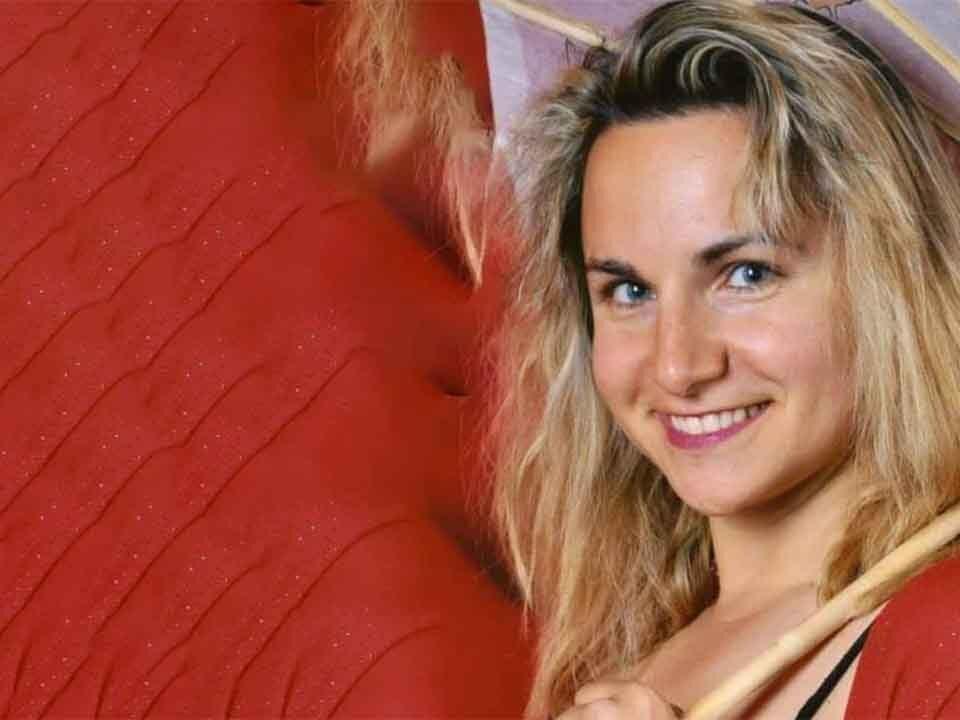 Facebook Sabrina Pattarello