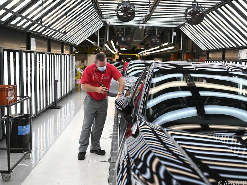 Große Sorgen in der japanischen Automobilindustrie