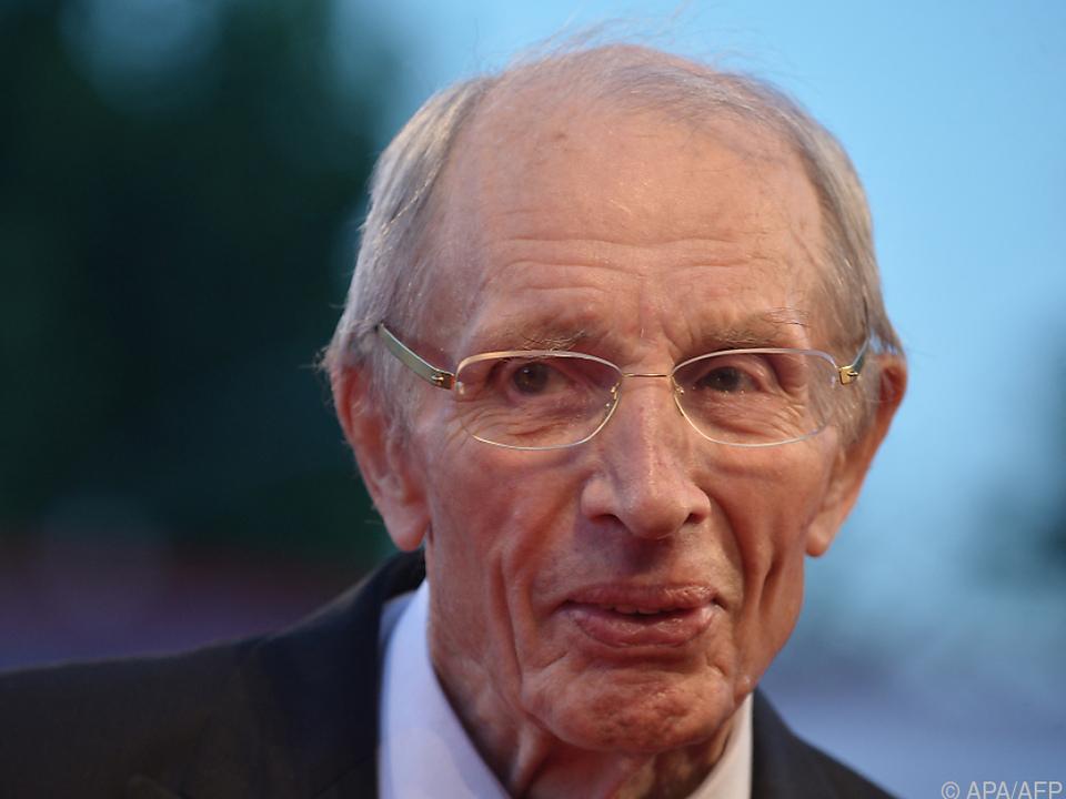 Heinz Lieven war bis vor kurzem noch aktiv