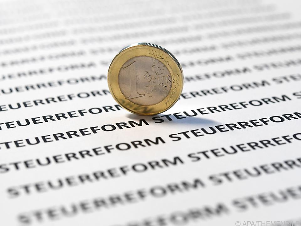 Irland erhöht Unternehmenssteuern aufgrund internationalen Drucks