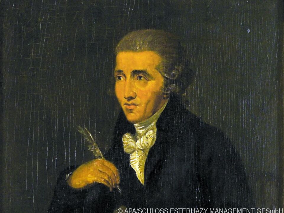 Joseph Haydn fungiert als Namensgeber des neuen Haydneums