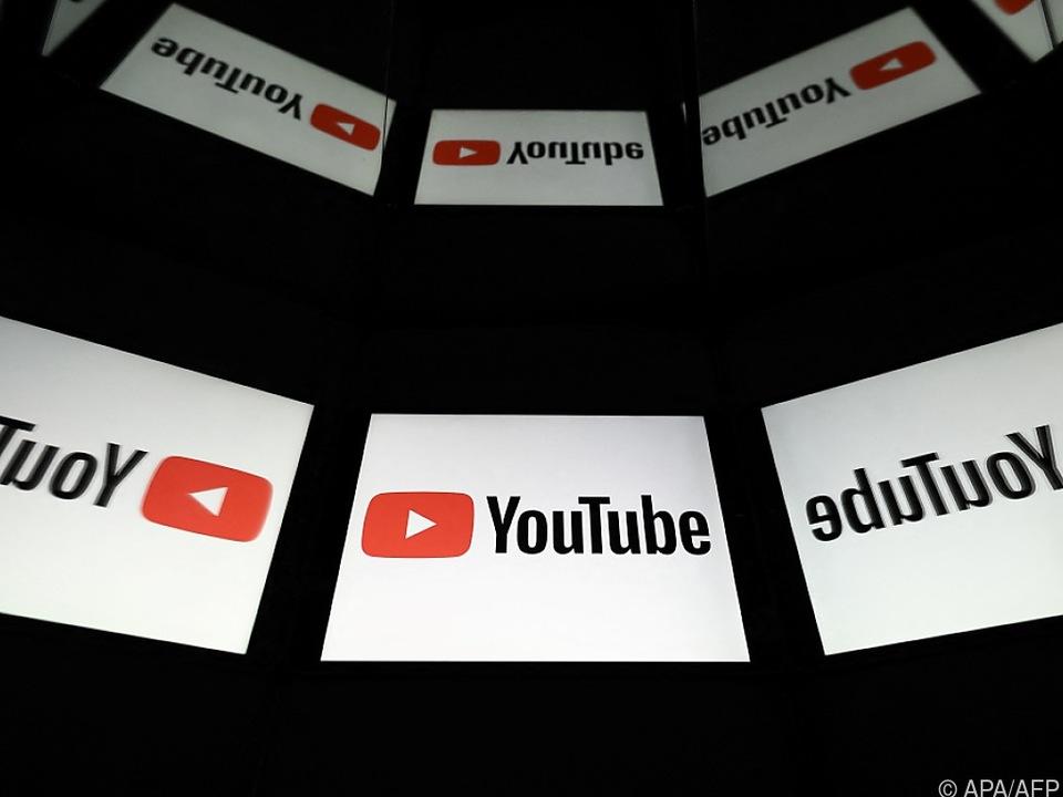 Kein Werbegeld für Klimawandelleugner bei Youtube und Google