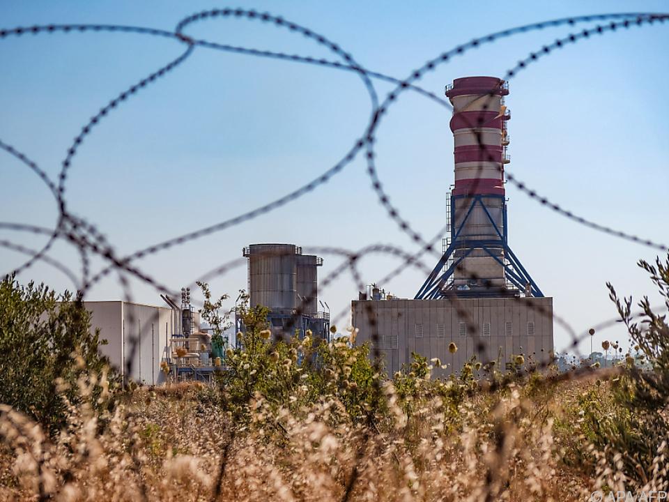 Kraftwerke fielen wegen Brennstoffmangels aus