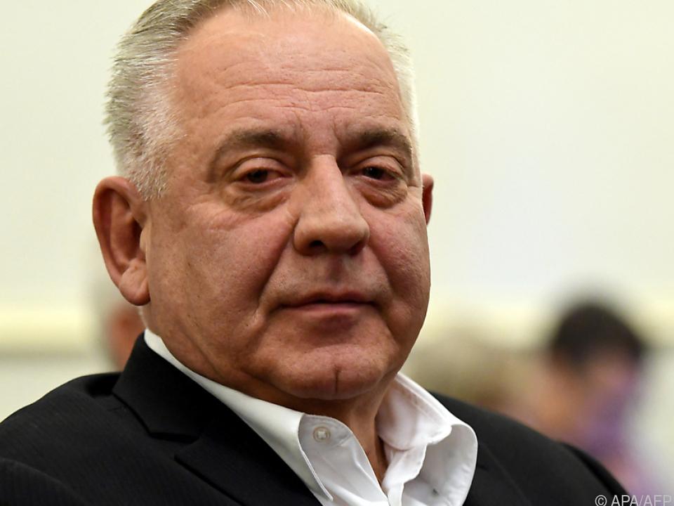 Kroatischer Ex-Premier muss weitere Jahre in Haft bleiben
