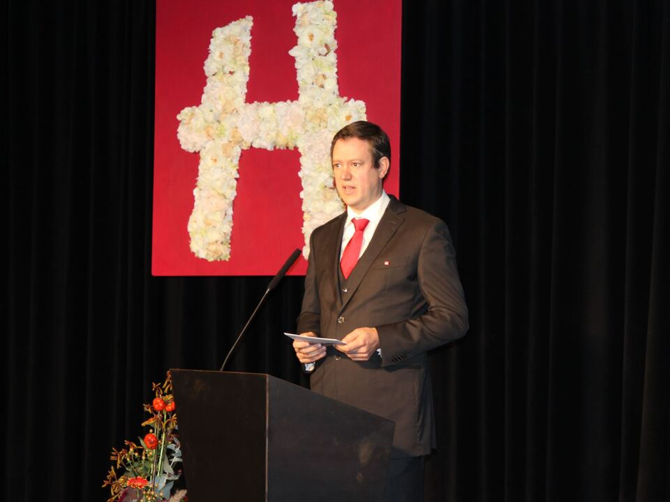 Martin Haller TdH