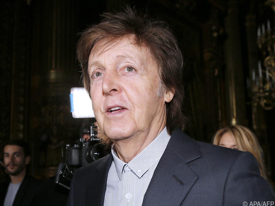 McCartney spricht über Details der Trennung im Jahr 1970