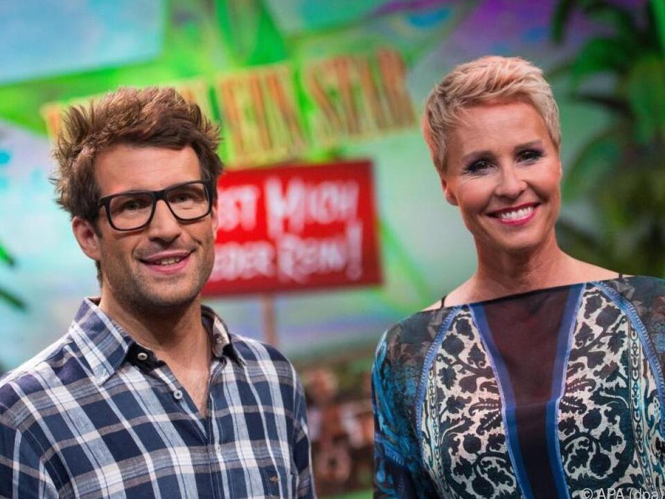 Moderation von Daniel Hartwich und Sonja Zietlow