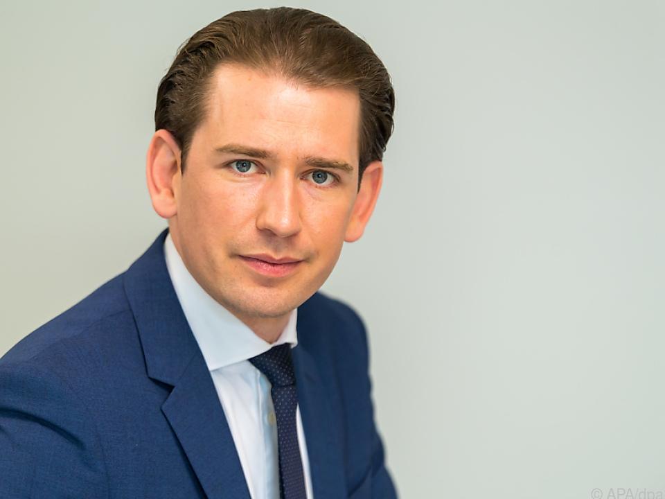 ÖVP-Regierungsmitglieder bleiben nur mit Kurz