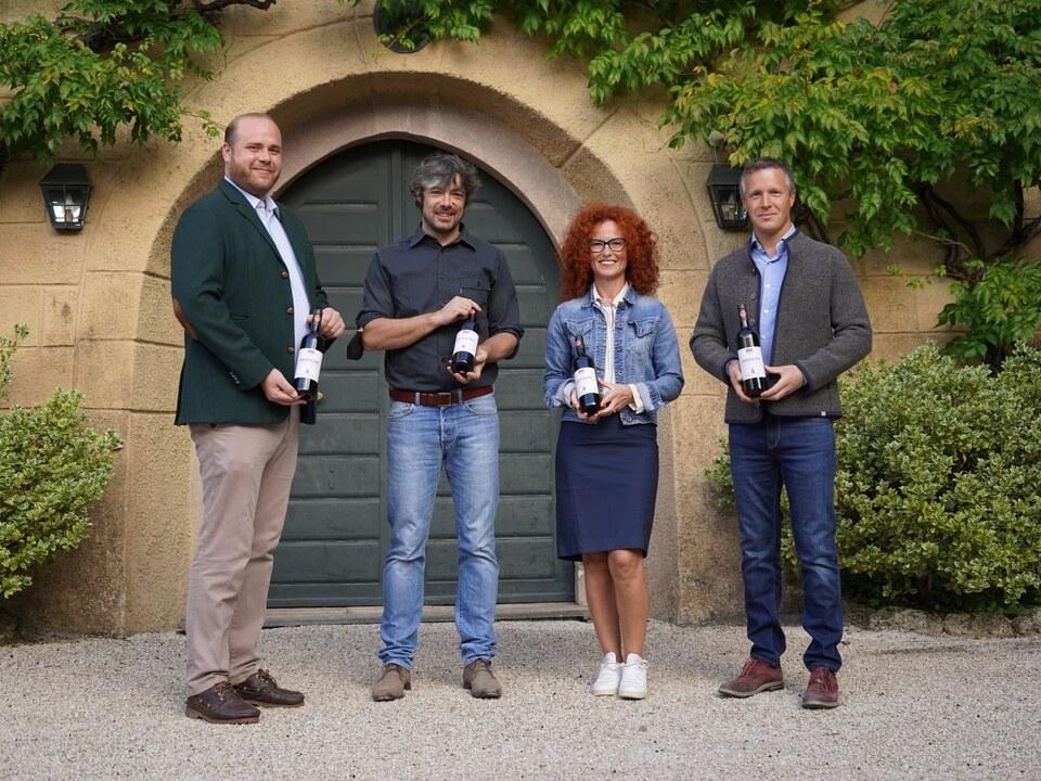 PM Gasthaus Wein insriGer