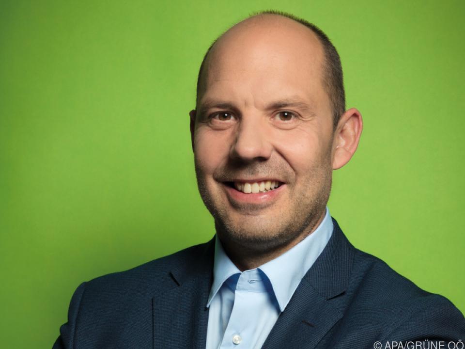 Rudolf Hemetsberger wird Bürgermeister in Attersee