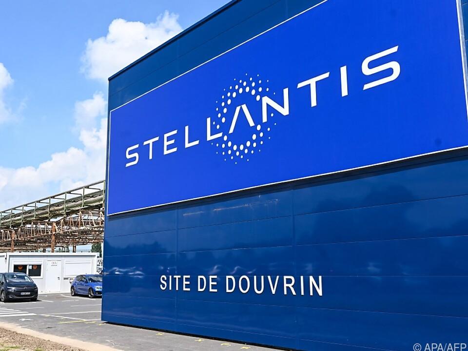 Stellantis stoppt Produktion in Wien wegen Chipmangels