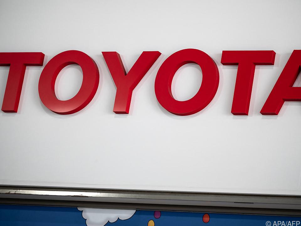 Toyota liegt nach ersten neun Monaten 2021 vor langjährigem Marktführer GM