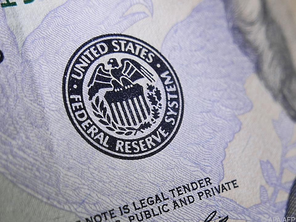 US-Notenbank bald nicht mehr so spendabel